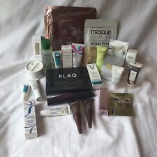 Makeup and Skincare Lot FabFitFun PopSugar Birchbox Ipsy Sephora All Brand New