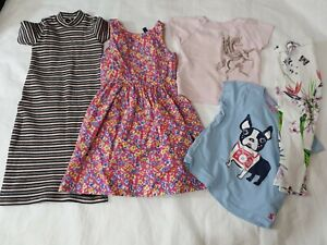 5-6 years girls bundle Ralph Lauren Calvin Klein joules Ted Baker (R)