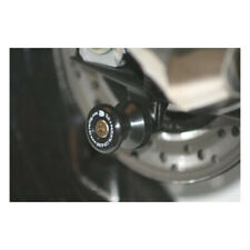 R&G Racing Cotton Reels Protectors Paddock Bobbins Black M6 - CR0002BK