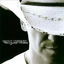 HEMINGWAY'S WHISKEY CD KENNY CHESNEY BRAND NEW SEALED