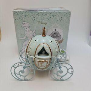 Scentsy Disney Cinderella Warmer