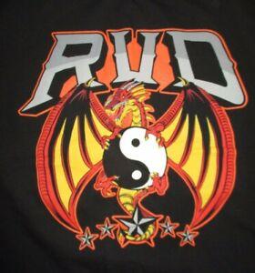 "ROB VAN DAM ""RVD"" DAM IT'S GOOD TO BE BACK (LG) T-Shirt"