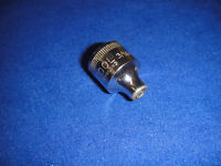 """BRITOOL 3/8"""" Drive Socket 3/16"""" AF 6 Point Hex MADE IN ENGLAND AH187 Imperial"""