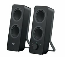 Haut-parleur - ordinateur Logitech Z207 Black
