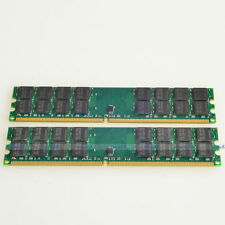 8GB 2x4GB PC2-5300 DDR2 667MHZ 667 533 240Pin 4g Ram For AMD Desktop Memoria NEW