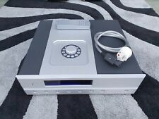 Audia Flight CD ONE / Top-Zustand / FB / Manual / Top Lader