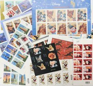 US Postage Lot: Self Adhesive Stamps (300 x 37¢) - $111 FV