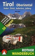 Tirol Oberinntal von Mark Zahel (2011, Kunststoffeinband)