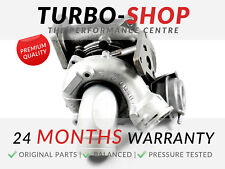 Turbocharger TURBO 760700 VW VOLKSWAGEN TOUAREG BPD BPE 2.5TDI 174HP