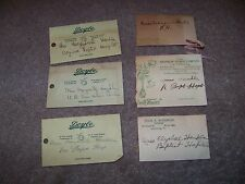 Lynchburg Virginia Florists Julia C. McCarron Doyle Emmet Harris G. R. Howell
