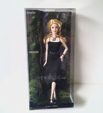 TWILIGHT Barbie Dolls **TWILIGHT SAGA ROSALIE**   NEW