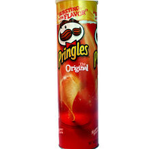 161gr 5.68oz Pringles! The Origional Potato Chips Snack Kosher Food from Israel!