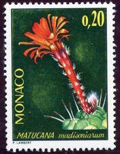 STAMP / TIMBRE DE MONACO  N° 998 ** FLORE / PLANTES DU JARDIN EXOTIQUE