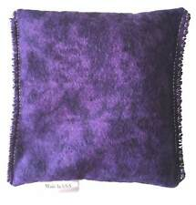 Purple Marble Pack Hot Cold You Pick A Scent Microwave Heating Pad Reusable