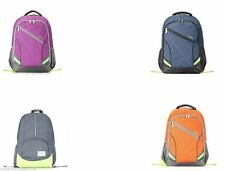 """Bipra 15.6"""" Laptop Bag Backpack With Pockets For Lenovo HP Dell Toshiba"""