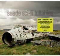 Suede - Sci-Fi Lullabies [CD]