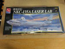 1/72 AMT-ERTL BOEING NKC-135A Laser Lab Sealed