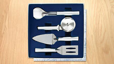 RADA CUTLERY S50 ULTIMATE UTENSIL GIFT SET FOUR UTENSILS MADE IN USA 1549