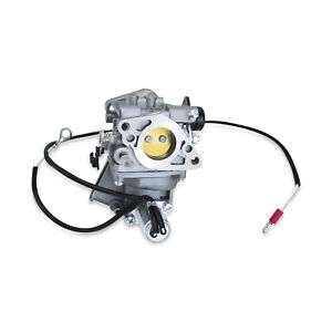New Carburetor With Solenoid Fits Honda GX610 18HP V Twin Engines
