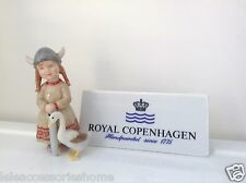 Royal Copenhagen Autocollants - Thora - Annuel Vikings 2004 -