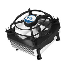 ARCTIC Cooling Alpine 11 Pro Rev. 2 Quiet CPU Cooler Intel LGA1156 / 1155/1150 / 775