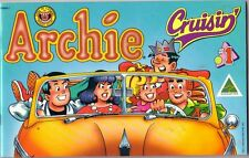 ARCHIE CRUISIN' #1 1988 by Archie Comics (Riverdale Characters)