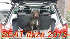Divisorio Griglia Rete Divisoria ferro auto SEAT Ibiza 2013>, per cani e bagagli