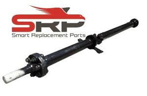 Ford Falcon BA Sedan 4.0 Auto Reco Reconditioned Tail Shaft Rebuilt Change Over