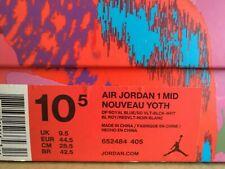 Nike Jordan 1 mid nouveau year of the Horse 44.5 UE/10.5 us/9.5 UK