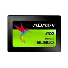 "ADATA Ultimate Su650 2.5"" 240gb SATA III Solid State Drive"