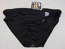 Vintage 80 DREXXEL Slip 11 12 Anni Costume 26 Trunks Shorts Pool Bambino Kid