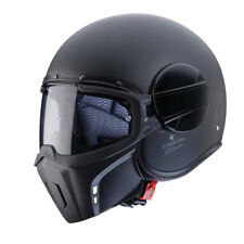Casque de Moto Caberg Ghost Matt Black 737709