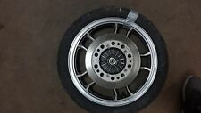 1983 Honda VT500 Shadow VT 500 H857. front wheel rim 18in
