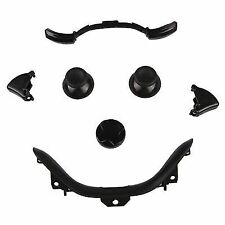 Black LB RB LT RT Buttons Parts for Xbox 360 Controller Z9i7 B5w1