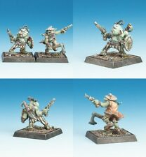 Freebooter's Fate Goblin Matrose und Hasardeur Goblin Piraten Freebooter GOB020