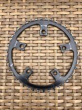 Sugino 44T Chain Wheel Ring Redline 400 Harry Leary Turbo Cranks Old Scool BMX