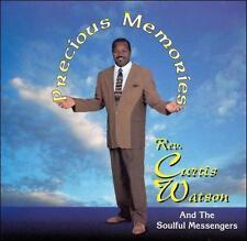 Precious Memories * by Rev. Curtis Watson (CD, Jul-1999, First Lite)