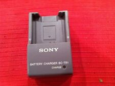 sony model BC-TR1 battery charger
