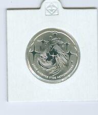 Griechenland 10 Euro 2009  Internationales Jahr der Astronomie Silber PP