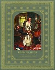 Holman Hunt and the Pre-Raphaelite Vision by Yale University Press (Hardback, 2…