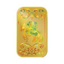 5 g Gold Münzen