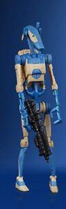 OOM-10 Battle Droid Figure Celebrate the SAGA Set Collection Star Wars ...LOOSE