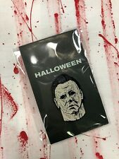 Michael Myers Halloween 2018 Enamel Pin