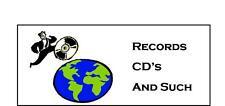 Stone * - Crash Vegas NEW SEALED (CD 1993)