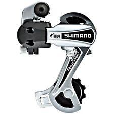 Cambio Shimano TY 21 bici mountain bike bicicletta 6/7 velocit? colore argento