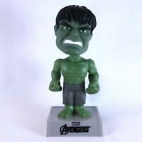 Head Knocker THE HULK Marvel Avengers 19cm Bobble Head Collectable