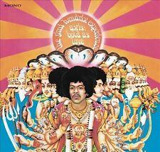 Axis: Bold as Love [Mono LP] by Jimi Hendrix/The Jimi Hendrix Experience...