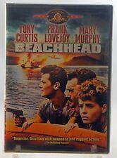 Beachhead (DVD, 2005) - FACTORY SEALED