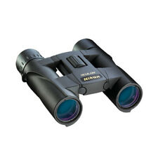 Nikon Aculon A30 10x25 Binoculars (Black) Compact & Lightweight Binocular - 8263