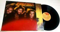 Spirits Having Flown by The Bee Gees LP GATEFOLD GERMAN IMPORT VG+